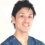 理学療法士 北川貴明先生