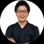 作業療法士 中川正人先生